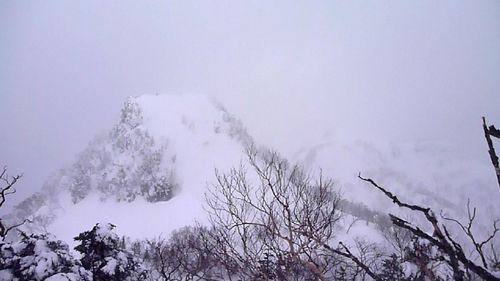 川場剣ケ峰